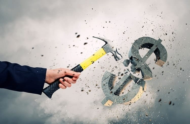 Exchange QuadrigaCX decreta falência no Canadá