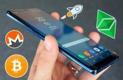 Samsung investe US$2,9 milhões na startup de carteiras de hardware para criptoativos Ledger