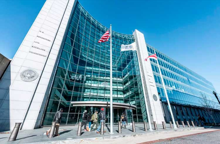 SEC dos EUA lança orientação sobre criptoativos há muito tempo esperada