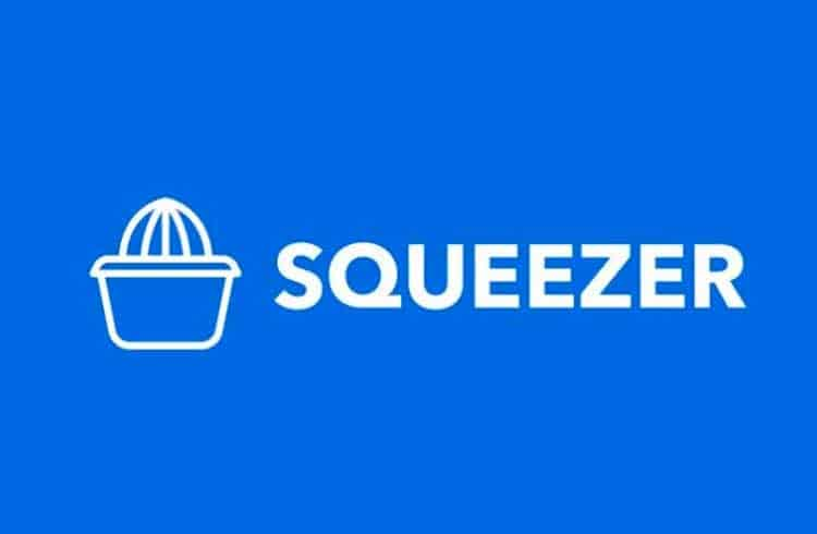 Squeezer.io quer revolucionar as infraestruturas de negócios através da implementação de blockchain