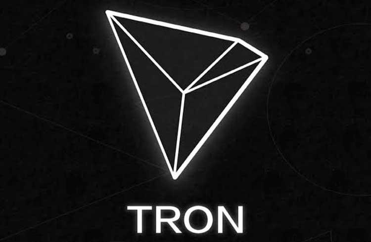 Tron tem os primeiros tokens USDT emitidos em sua blockchain
