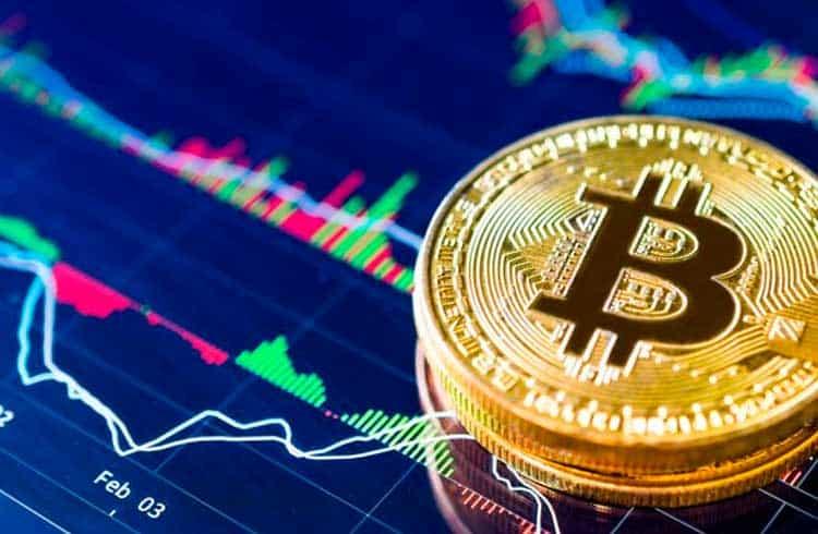 Volume de negociação institucional de Bitcoin registra quarto mês de crescimento