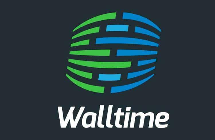 Walltime anuncia equipe vencedora de desafio com prêmio de R$1 mil em Bitcoin