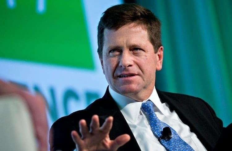 Presidente da SEC sinaliza foco regulatório para criptoativos