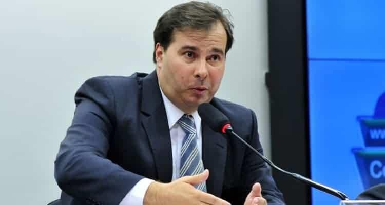 Deputado Rodrigo Maia cria comissão especial para voltar a debater projeto de regulação do Bitcoin