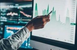 22% dos investidores institucionais têm alguma exposição aos criptoativos