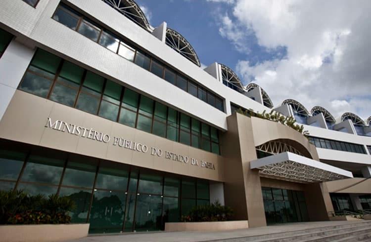 Ministério Público da Bahia recebe curso de combate à lavagem de dinheiro com criptomoedas