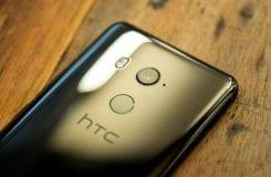 HTC planeja lançar seu segundo celular com blockchain ainda este ano