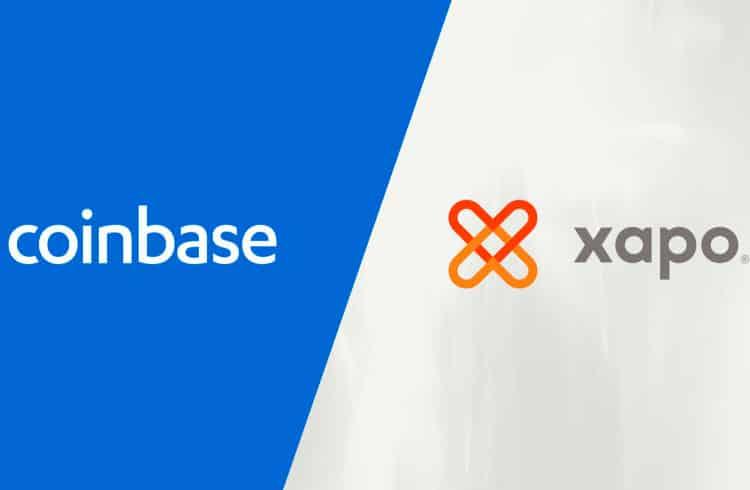 Coinbase pagará cerca de US$50 milhões pela aquisição da Xapo