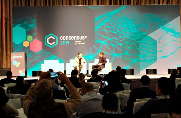 Bitcoin, blockchain e o futuro do dinheiro; Consensus 2019 debate a nova economia