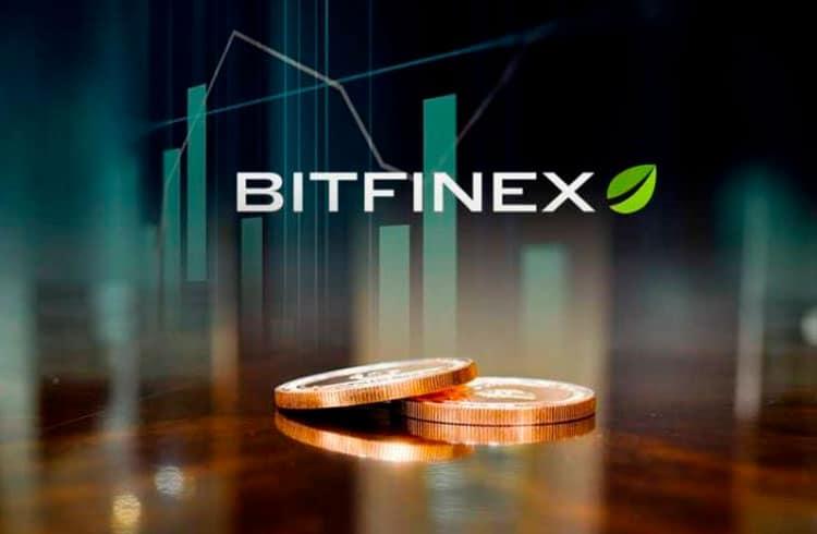 Novo token da Bitfinex será listado nesta segunda-feira