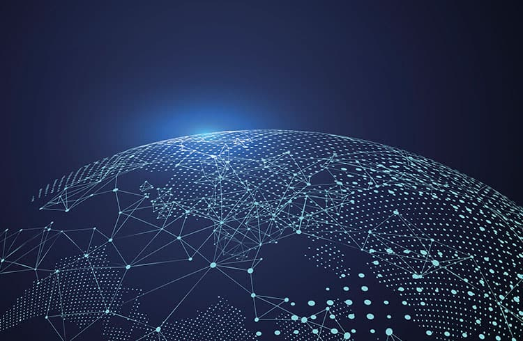 Artigo jurídico brasileiro sobre divórcio cita a tecnologia blockchain