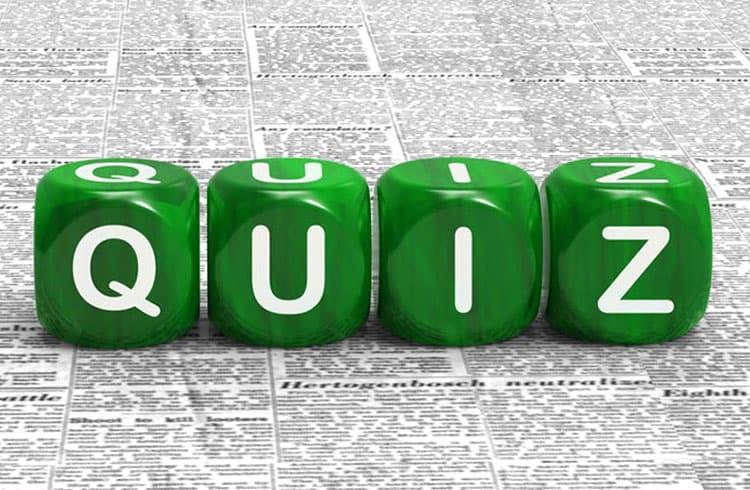 Bitcoin Quiz; Aplicativo com perguntas sobre Bitcoin é disponibilizado na Play Store