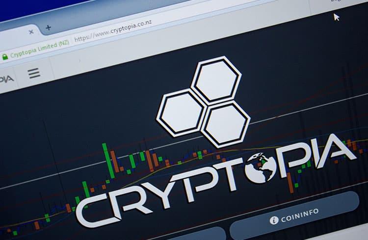 Cryptopia anuncia paralisação dos serviços e comunidade desconfia de novo ataque