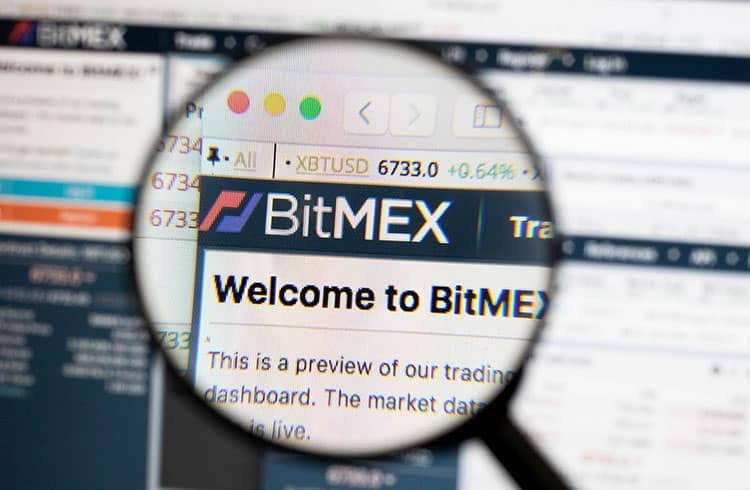 Exchange BitMEX bate recorde em volume de Bitcoins negociados