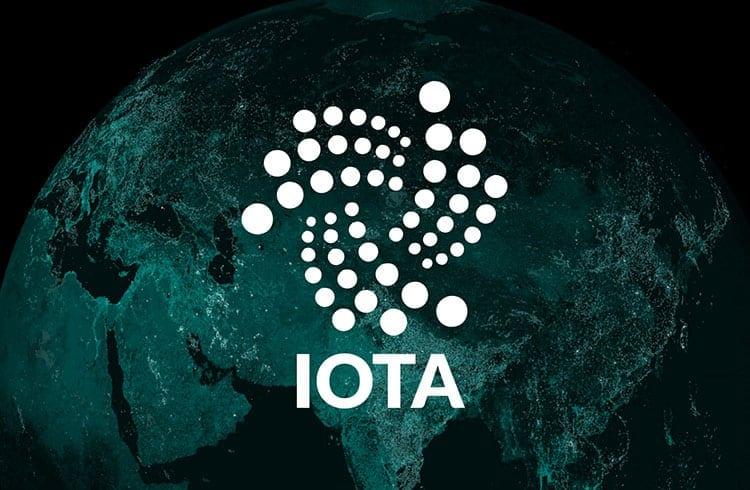 IOTA lança importante upgrade de sua rede