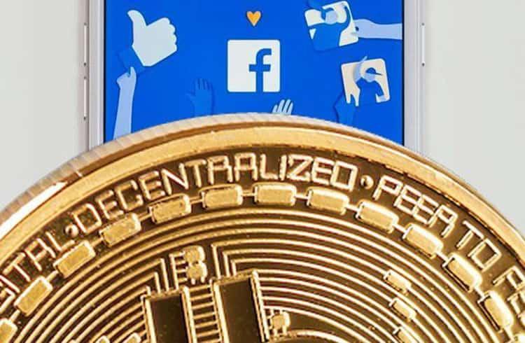 """Facebook dá um primeiro passo e registra seu projeto de criptomoeda """"Libra"""" na Suíça"""