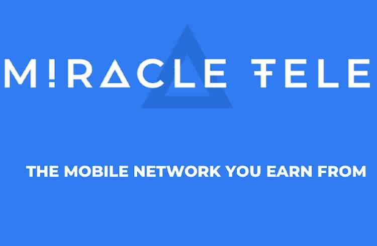A venda de tokens de US$ 15.500.000 da Miracle Tele termina em 15 de maio de 2019