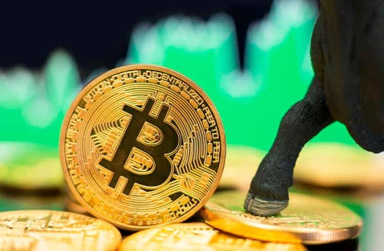 JP Morgan afirma que o Bitcoin superou seu valor intrínseco durante a última alta