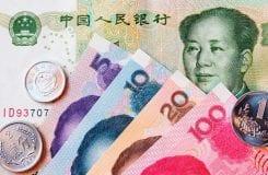 China pode usar blockchain em notas físicas de cinco yuan