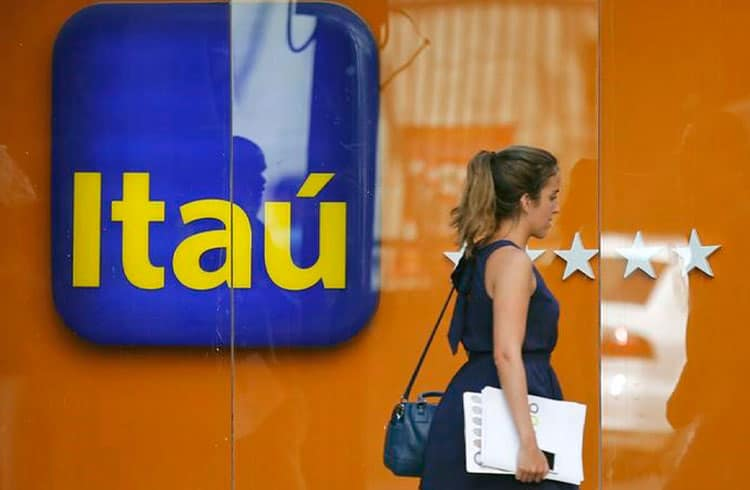 Banco Itaú pretende ampliar serviços com blockchain para seus clientes
