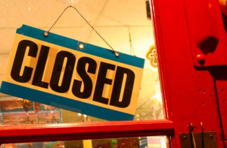 Exchange Cryptopia entra com pedido de falência nos Estados Unidos