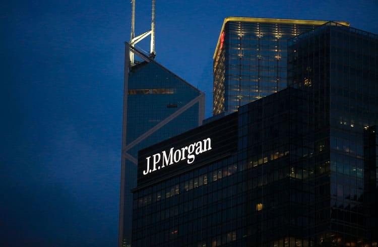 JP Morgan anuncia extensão focada em privacidade para sua blockchain