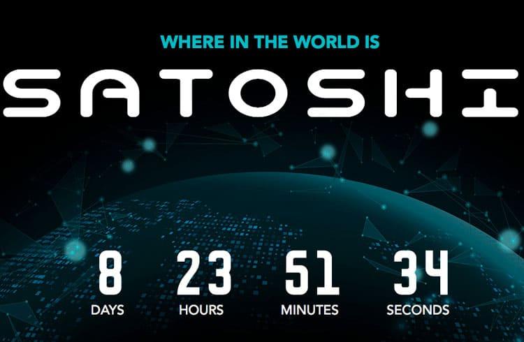 Site promete revelar a identidade de Satoshi Nakamoto na próxima semana