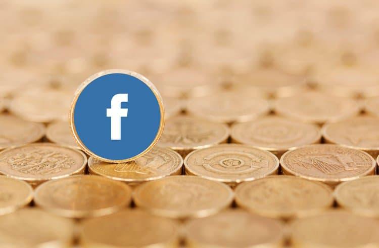 Facebook pode anunciar sua criptomoeda somente no segundo semestre