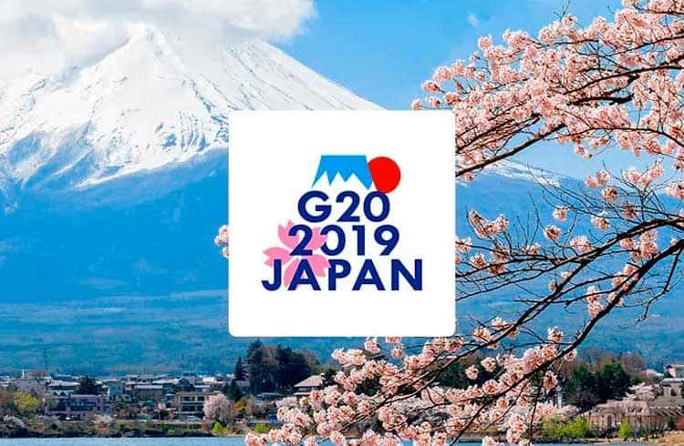 Líderes do G20 pedem monitoramento de riscos em torno dos criptoativos