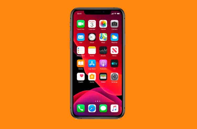iOS 13 traz primeira ferramenta da Apple voltada para criptoativos