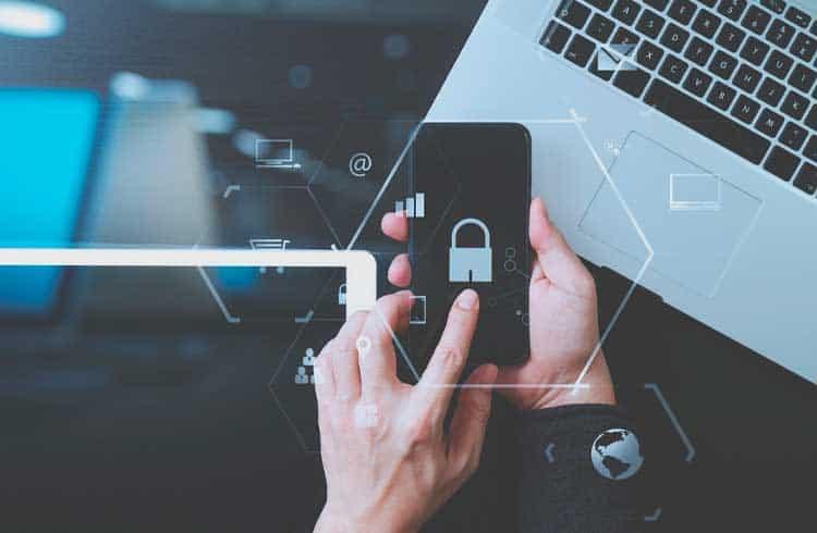 Receita federal publica regras para compartilhamento de dados de CPF e CNPJ com blockchain