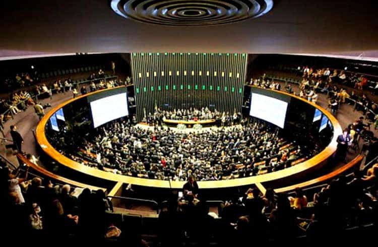 Câmara dos Deputados quer criar nova Comissão Especial para avaliar projeto de regulação de criptoativos no Brasil