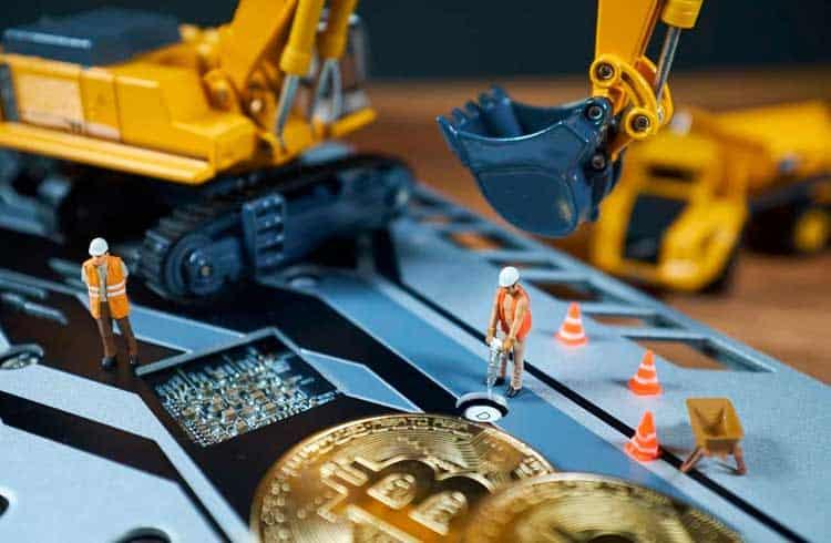Dificuldade de mineração do Bitcoin atinge maior nível desde outubro de 2018