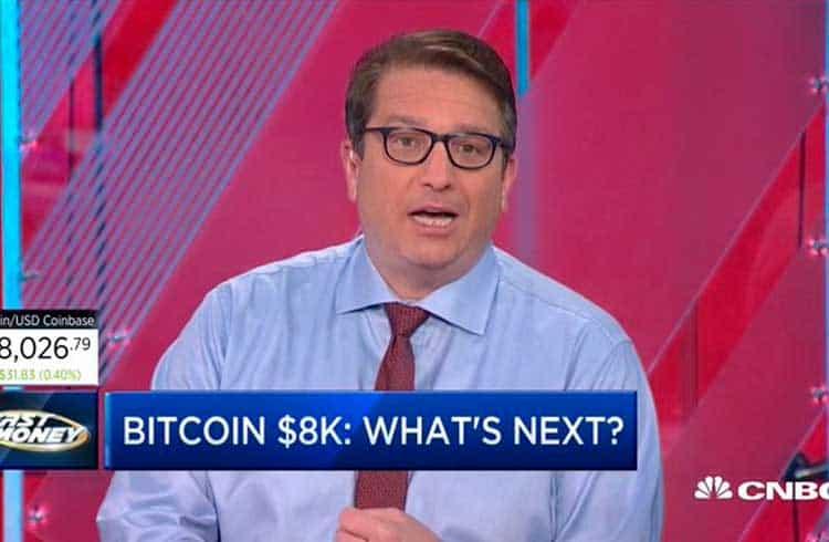 Compre Bitcoin agora enquanto os preços estão baixos é o conselho de Brian Kelly