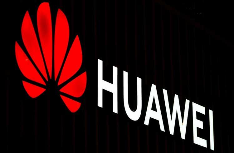 Huawei pode expandir serviços de blockchain para o Brasil