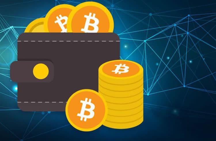 Bitcoin supera a marca de um milhão de endereços ativos diários
