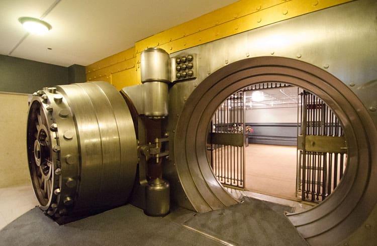 Coinbase Custody mantém US$1,3 bilhão em ativos sob sua custódia