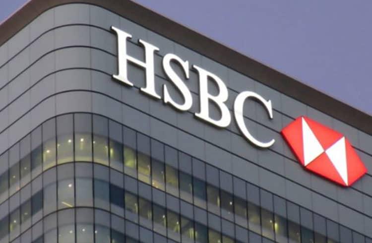 HSBC educa seus clientes sobre criptomoedas