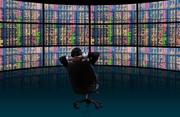 Relatório mostra como investidores institucionais têm se comportado no mercado de criptoativos