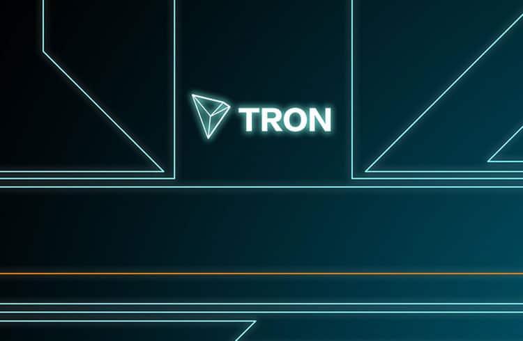 Tron anuncia atualização de sua rede
