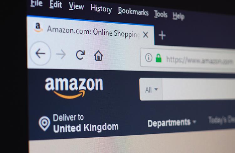 Amazon trará serviço de DLT Amazon Quantum Ledger Database para o Brasil