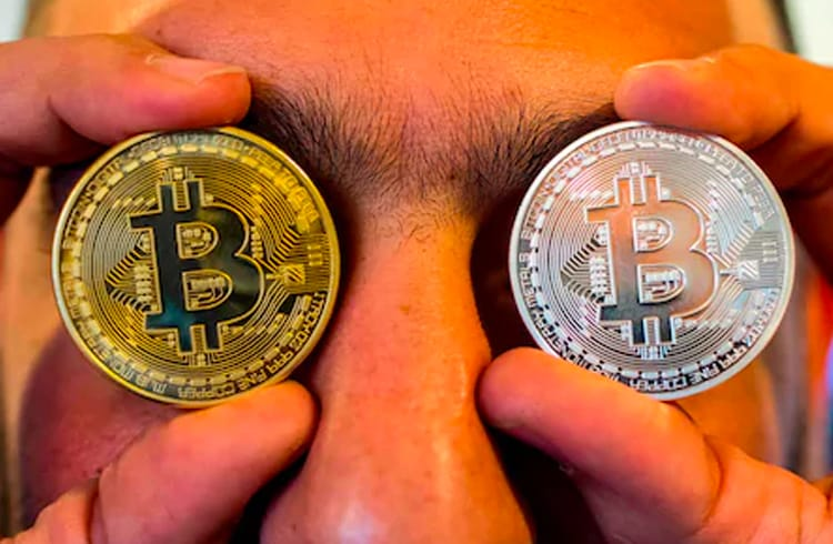 Bitcoin deixa o Real para trás e se torna a 9ª maior moeda do mundo - CriptoFácil