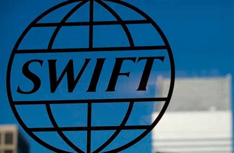 Swift permitirá que empresas de blockchain utilizem sua plataforma de pagamentos em tempo real