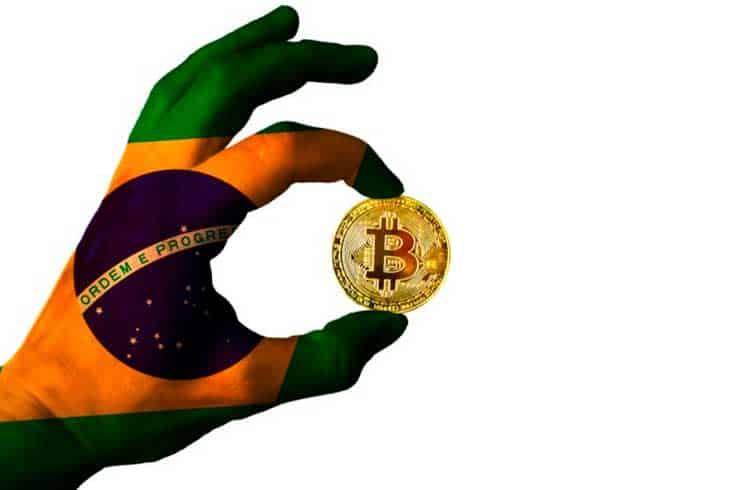 Brasil supera EUA, Japão e China e é o segundo país do mundo com mais usuários de criptotivos