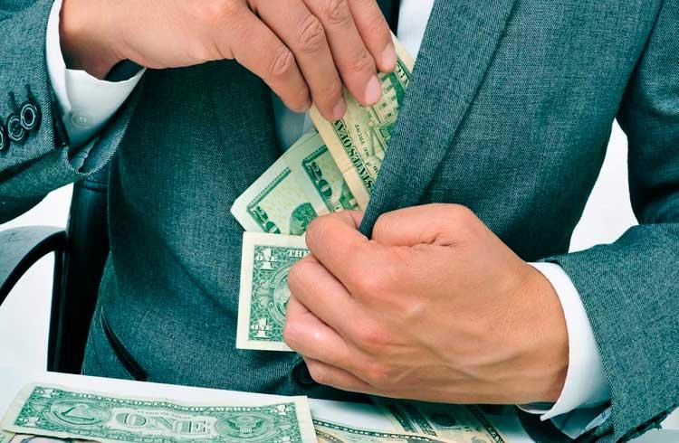 Organizador de suposta pirâmide financeira TradeGroup consegue desbloqueio de parte de suas contas