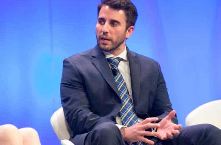 Valor de mercado do Bitcoin será de US$2 trilhões em 2021, afirma Anthony Pompliano