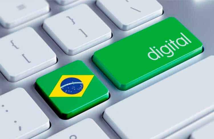 Deputados federais criam projeto que torna lei o uso de blockchain no serviço público no Brasil