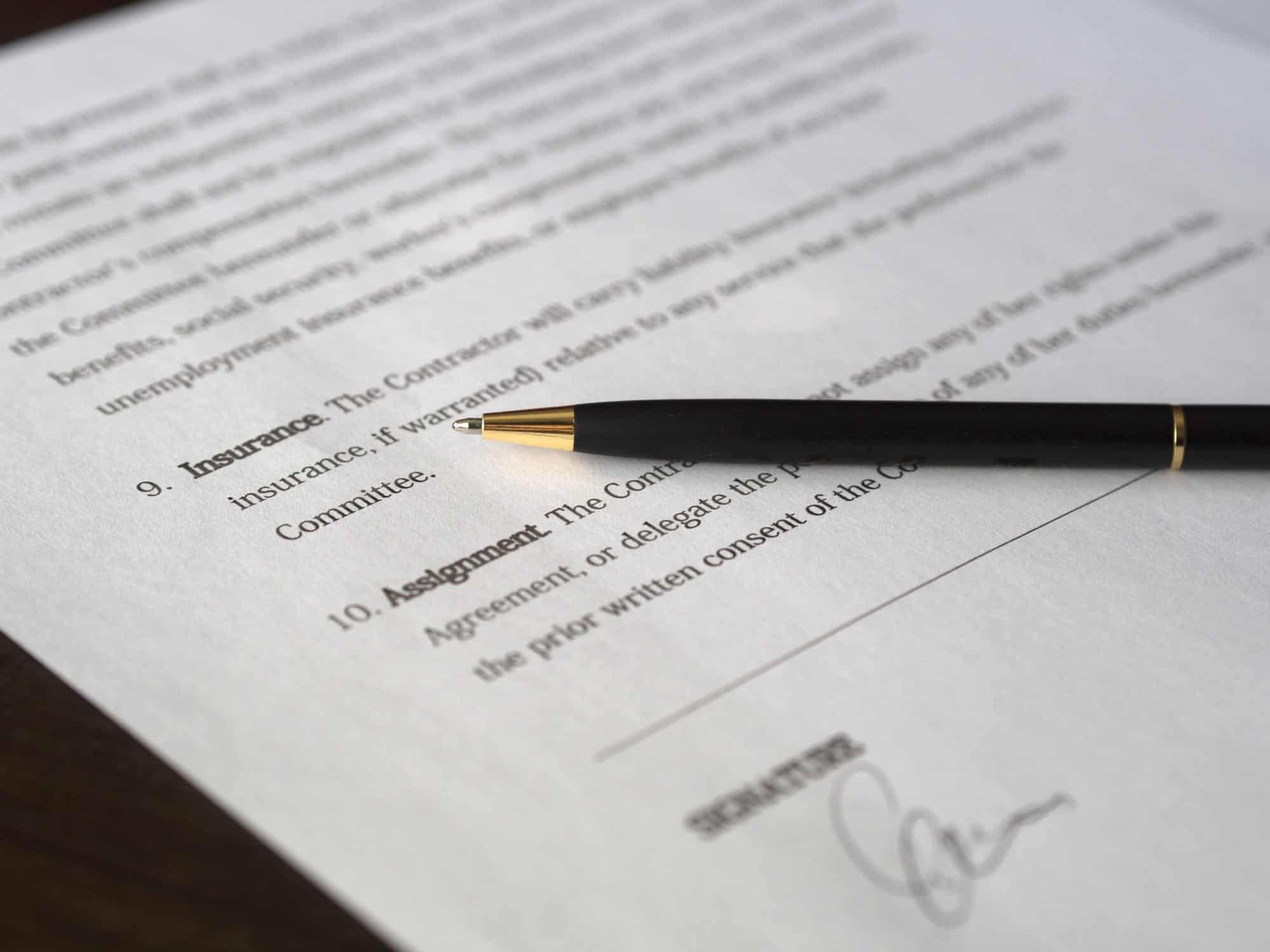 Contrato inteligente pode ser a resposta para redução de custos