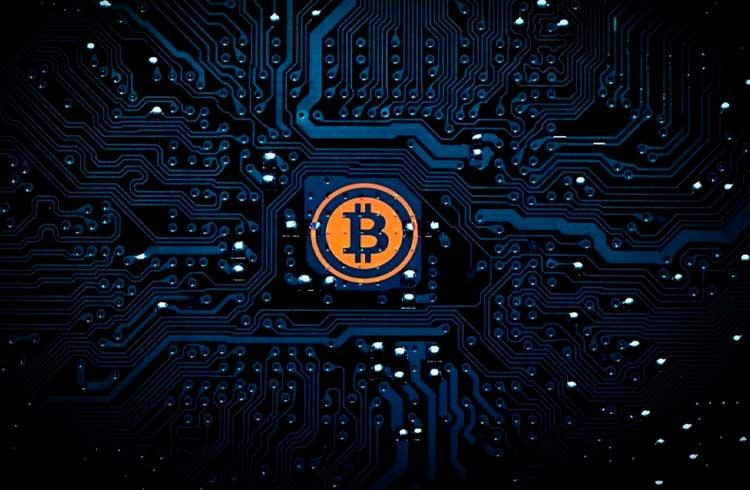 Hash rate do Bitcoin atinge nova alta de todos os tempos